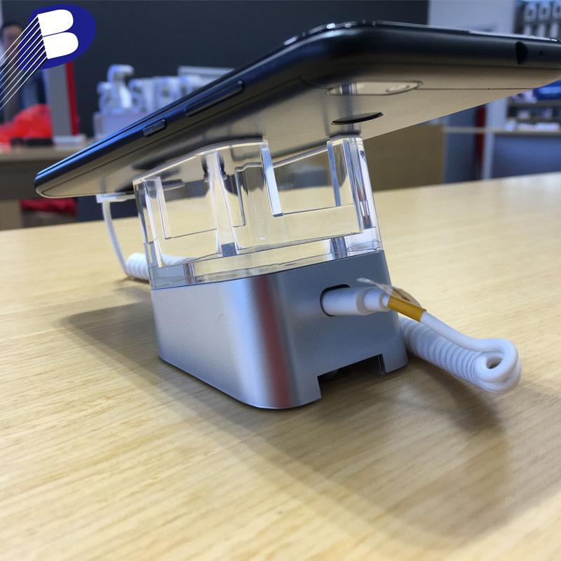 आईआर रिमोट कंट्रोल मोबाइल फोन प्रदर्शन सुरक्षा स्टैंड